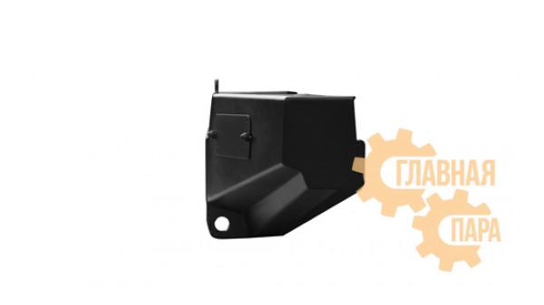 Бампер передний OJ 02.200.11 на УАЗ Хантер (универсальный)