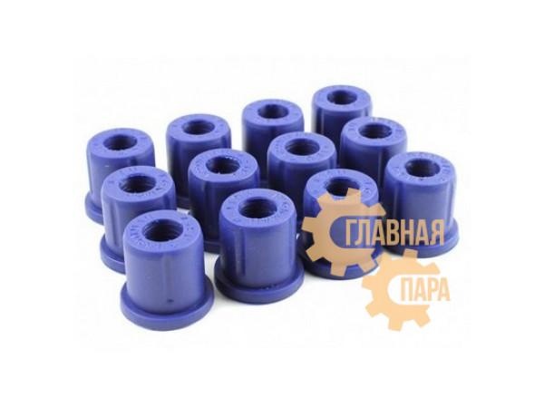 Втулки рессоры Ironman 1188UK полиуретановые для УАЗ Хантер/Патриот