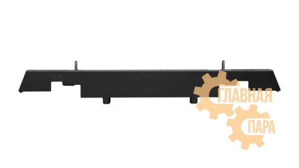 Задний силовой бампер OJ 03.125.01 для УАЗ Хантер