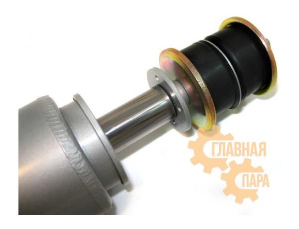 Амортизатор регулируемый сверхмощный передний Tough Dog BMX1049/2 для LANDROVER Discovery, лифт 35 мм, шток 45 мм, 9 ступеней регулировки