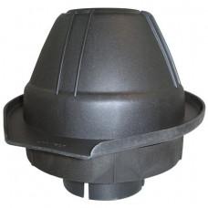 Насадка на шноркель с предочистителем воздуха грибовидная (диаметр 3.5
