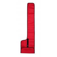 Чехол для реечного домкрата высотой 120-150 см Tplus (красный)
