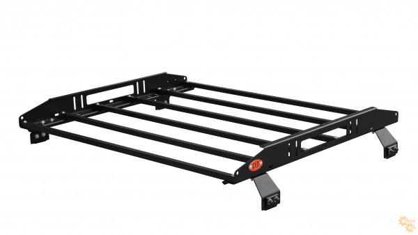 Багажник OJ 01.270.10 разборный для ВАЗ 2121 Нива (1,2х1,2м)