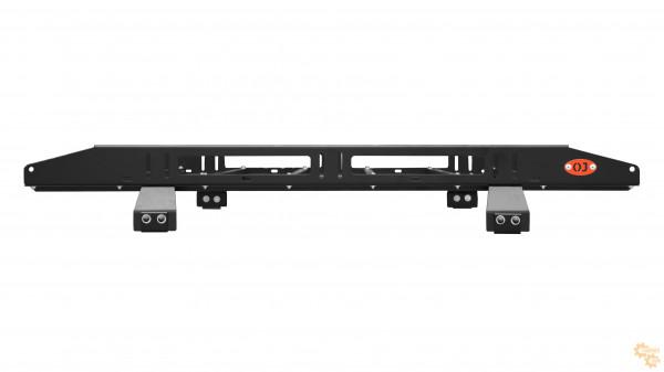 Багажник OJ 01.280.10 разборный на ВАЗ 2121 Нива (1,7х1,2м)
