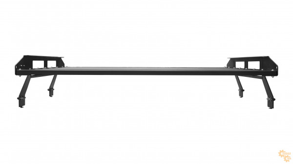 Багажник OJ 01.280.60 разборный на Land Rover Defender 90 (1700х1400мм)