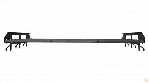 Багажник OJ 01.260.90 разборныйна УАЗ Патриот (2100х1200мм) с креплением на рейлинги