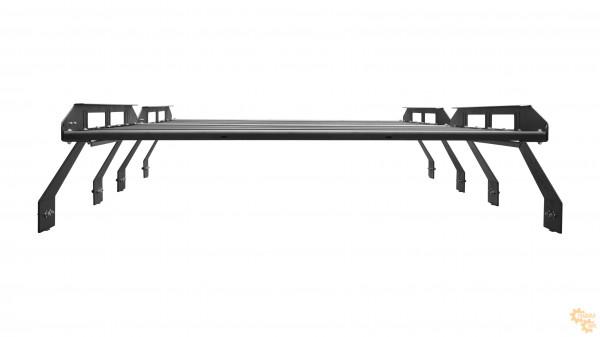 Багажник OJ 01.280.22 разборный высокой грузоподъёмности на Газель/Соболь (3400х1400мм)