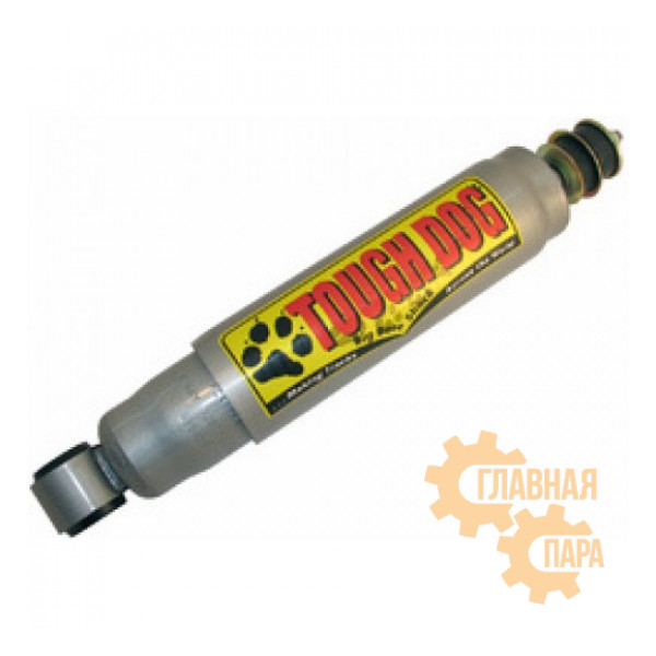 Амортизатор передний Tough Dog для УАЗ Патриот лифт до 50 мм (масляный)