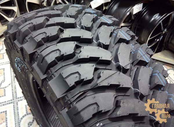 Шины грязевые COMFORSER CF3000 245/75R16LT