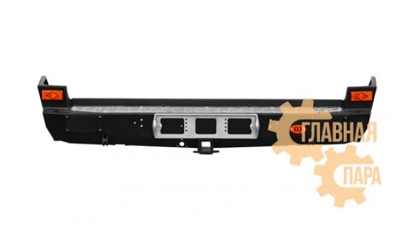 Задний силовой бампер OJ 03.121.01 для TLC100