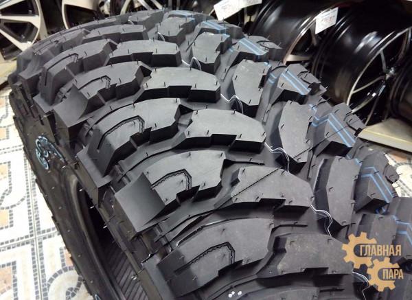 Шины грязевые COMFORSER CF 3000285/75R16LT
