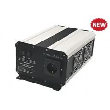 Инвертор (преобразователь напряжения) СибВольт 1512 мощность 1500 Вт