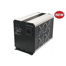 Инвертор (преобразователь напряжения) СибВольт 3012 мощность 3000 Вт