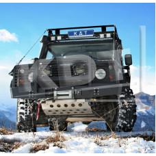 Багажник экспедиционный KDT для Land Rover Defender 90